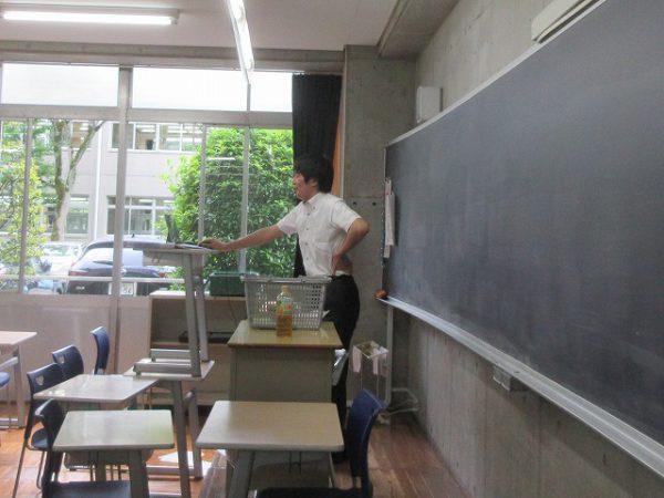 Zoomによるオンライン授業開始!