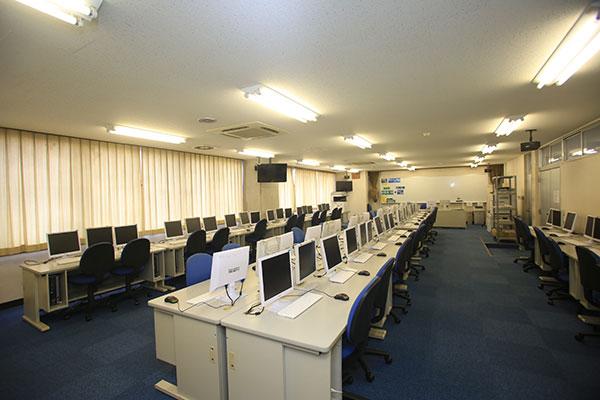 第1PC教室