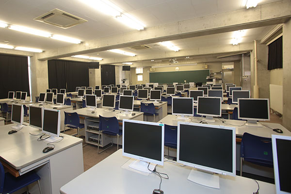 第二PC教室