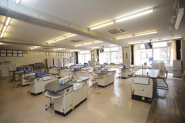 生物実験教室