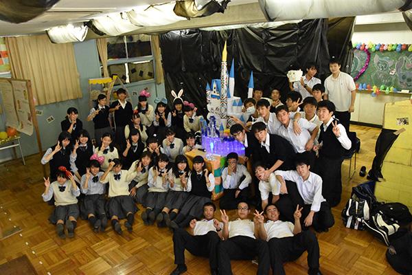 戸富貴祭(文化の部)