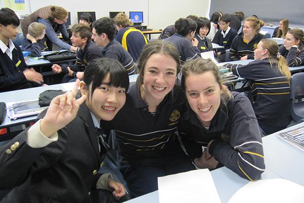 オーストラリア語学研修(高1・高2希望者)