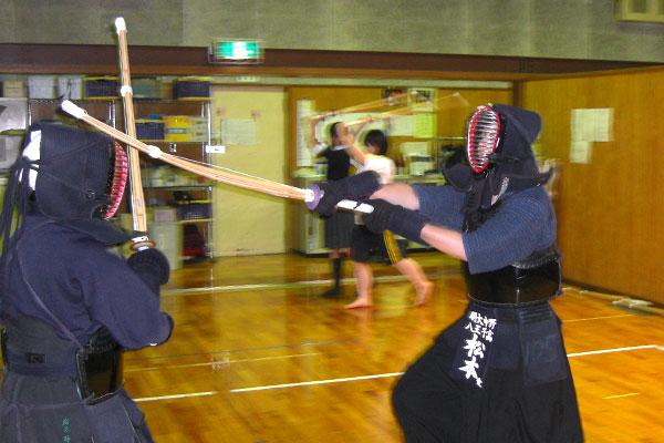 [共通]剣道部