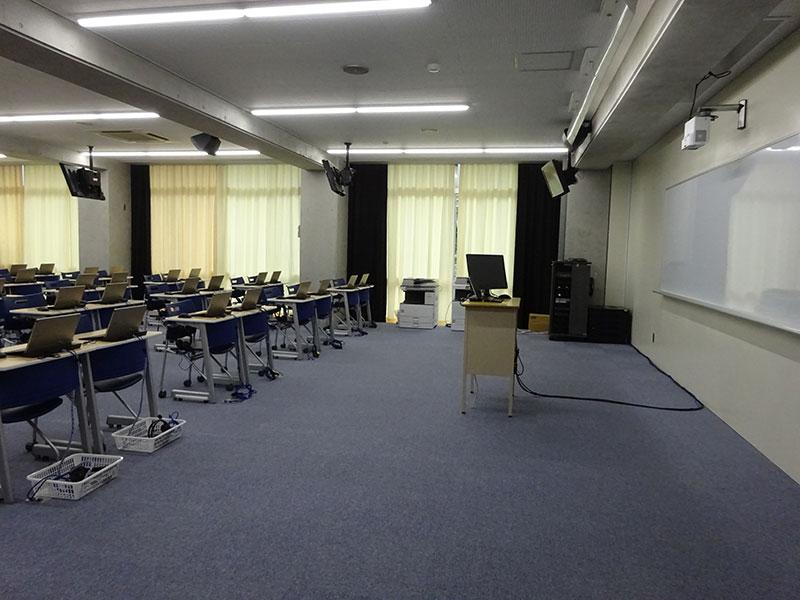 第一PC教室